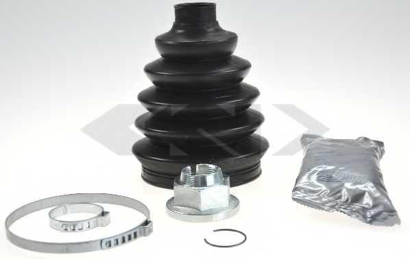Комплект пылника приводного вала LOBRO 303524 - изображение