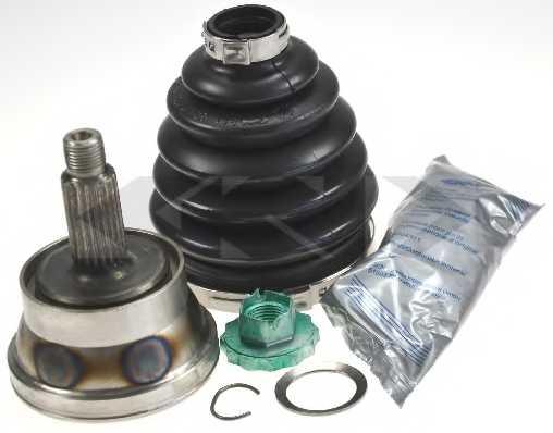 Шарнирный комплект приводного вала LOBRO 303555 - изображение
