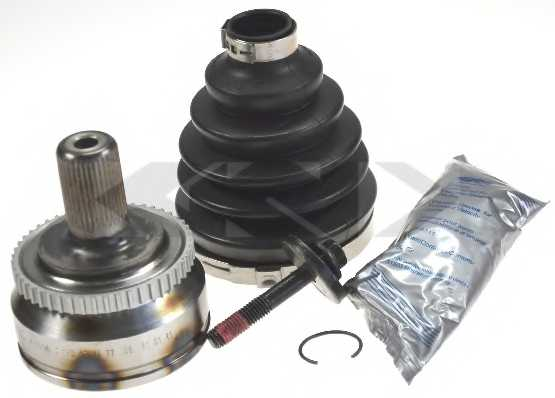 Шарнирный комплект приводного вала LOBRO 303560 - изображение