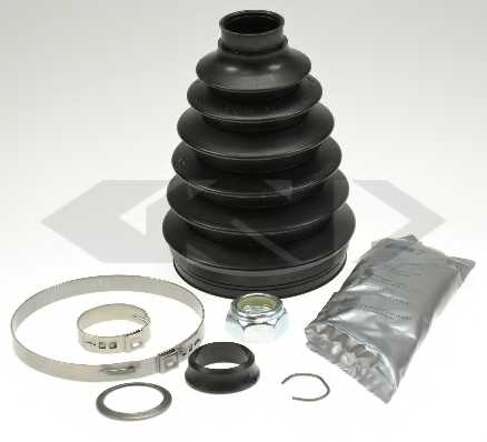Комплект пылника приводного вала LOBRO 303564 - изображение