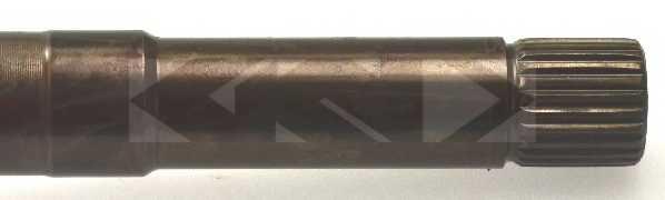 Приводной вал LOBRO 303577 - изображение 3
