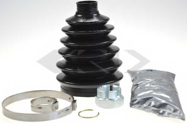 Комплект пылника приводного вала LOBRO 303591 - изображение