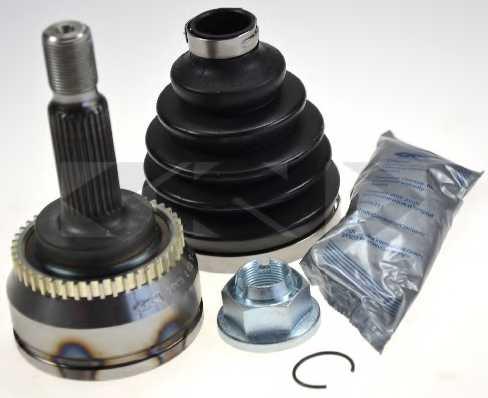 Шарнирный комплект приводного вала LOBRO 303745 - изображение