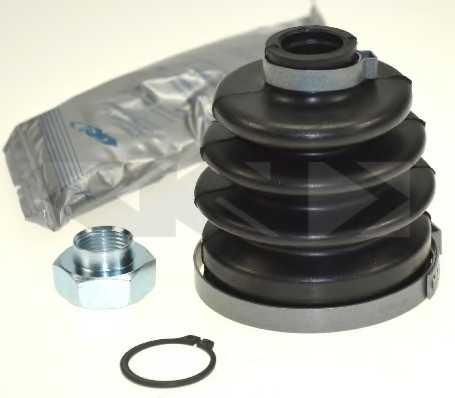 Комплект пылника приводного вала LOBRO 303747 - изображение