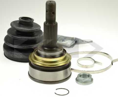 Шарнирный комплект приводного вала LOBRO 303864 - изображение