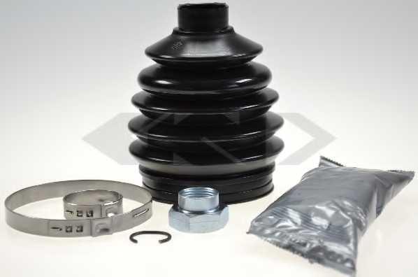 Комплект пылника приводного вала LOBRO 303883 - изображение