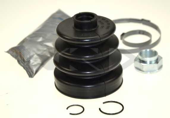 Комплект пылника приводного вала LOBRO 303897 - изображение