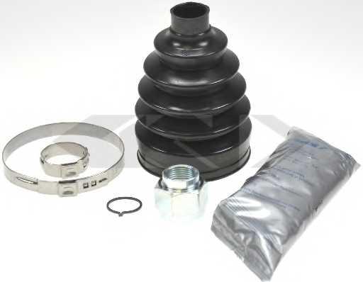 Комплект пылника приводного вала LOBRO 303899 - изображение