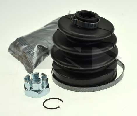 Комплект пылника приводного вала LOBRO 303903 - изображение