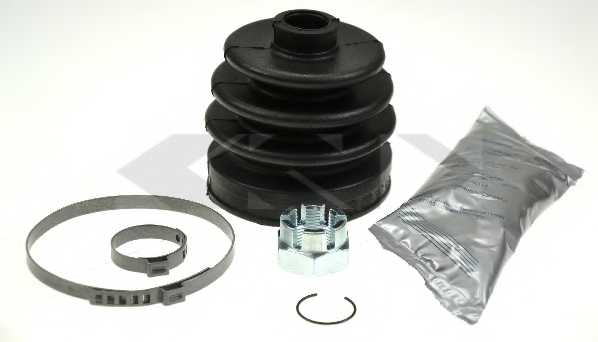 Комплект пылника приводного вала LOBRO 303905 - изображение