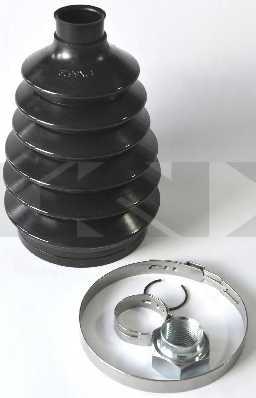 Комплект пылника приводного вала LOBRO 303911 - изображение