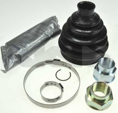 Комплект пылника приводного вала LOBRO 303915 - изображение