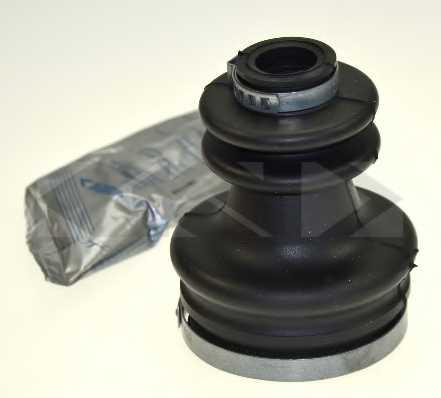 Комплект пылника приводного вала LOBRO 303939 - изображение