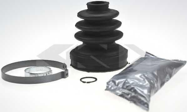 Комплект пылника приводного вала LOBRO 303942 - изображение