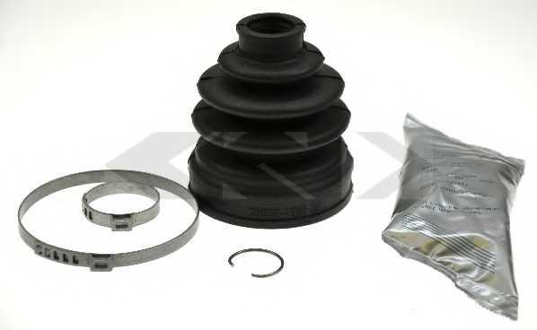Комплект пылника приводного вала LOBRO 303945 - изображение