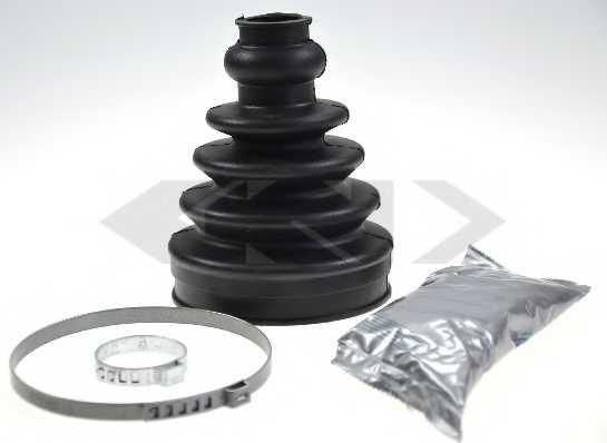 Комплект пылника приводного вала LOBRO 303946 - изображение