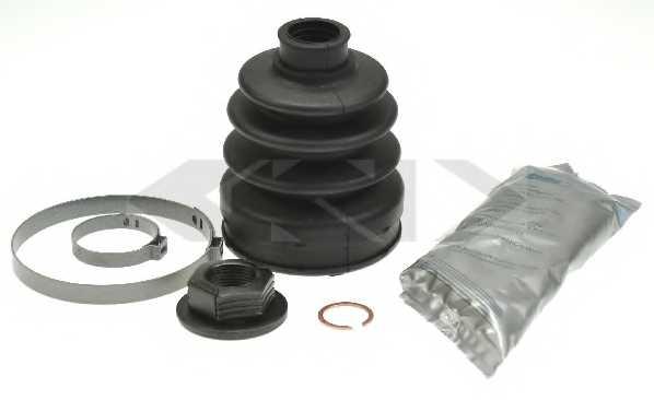 Комплект пылника приводного вала LOBRO 303954 - изображение
