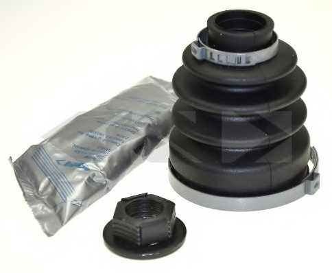Комплект пылника приводного вала LOBRO 303955 - изображение