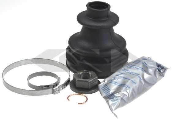 Комплект пылника приводного вала LOBRO 303956 - изображение