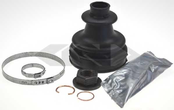 Комплект пылника приводного вала LOBRO 303958 - изображение