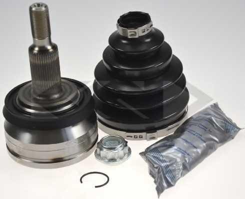 Шарнирный комплект приводного вала LOBRO 303993 - изображение