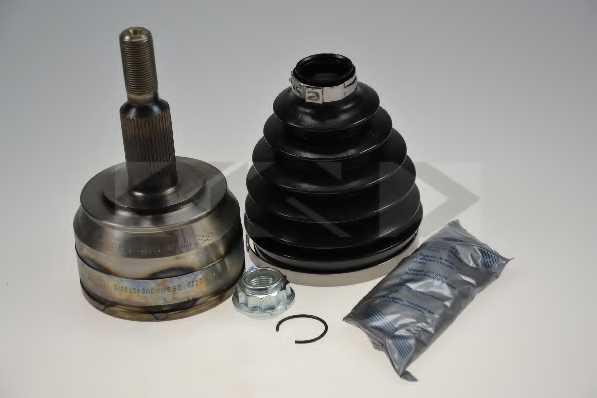 Шарнирный комплект приводного вала LOBRO 303995 - изображение