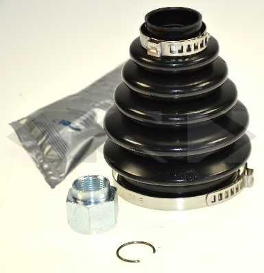 Комплект пылника приводного вала LOBRO 303998 - изображение