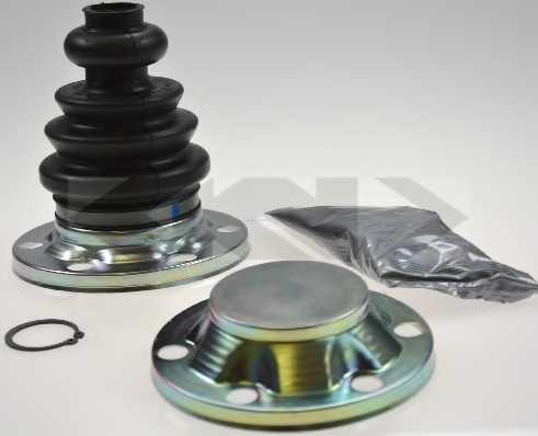 Комплект пылника приводного вала LOBRO 304000 - изображение