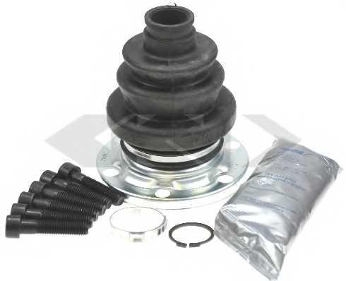 Комплект пылника приводного вала LOBRO 304018 - изображение