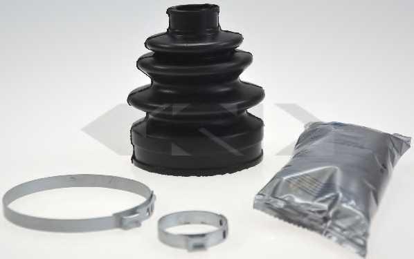 Комплект пылника приводного вала LOBRO 304022 - изображение