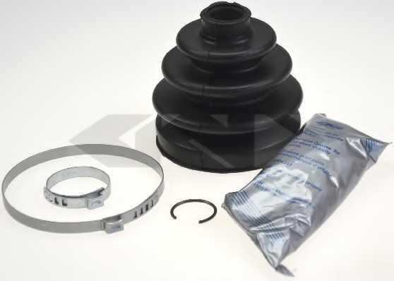 Комплект пылника приводного вала LOBRO 304024 - изображение
