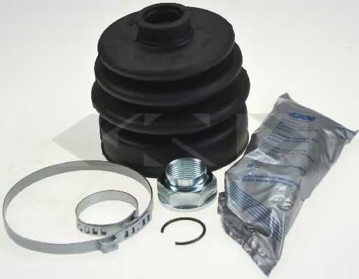 Комплект пылника приводного вала LOBRO 304029 - изображение