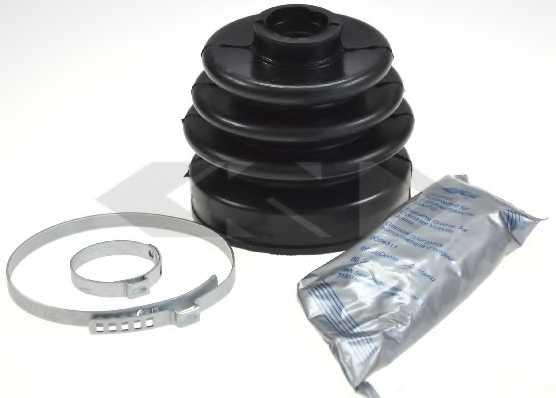Комплект пылника приводного вала LOBRO 304034 - изображение