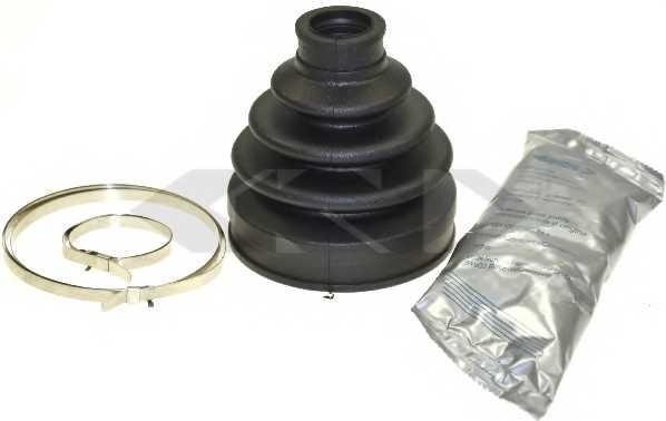 Комплект пылника приводного вала LOBRO 304062 - изображение