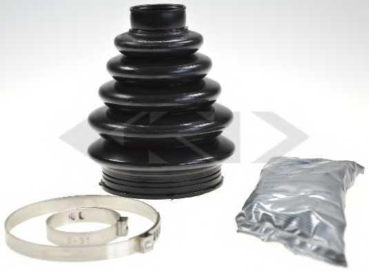 Комплект пылника приводного вала LOBRO 304077 - изображение