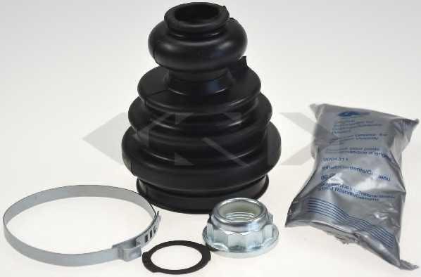 Комплект пылника приводного вала LOBRO 304113 - изображение