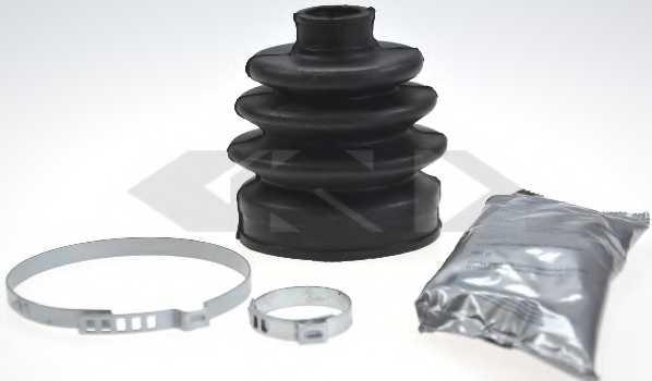 Комплект пылника приводного вала LOBRO 304122 - изображение