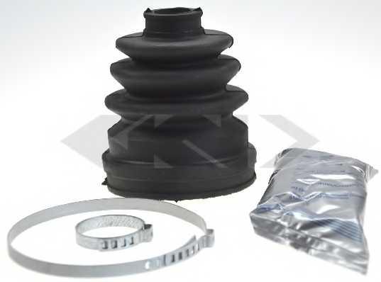 Комплект пылника приводного вала LOBRO 304123 - изображение
