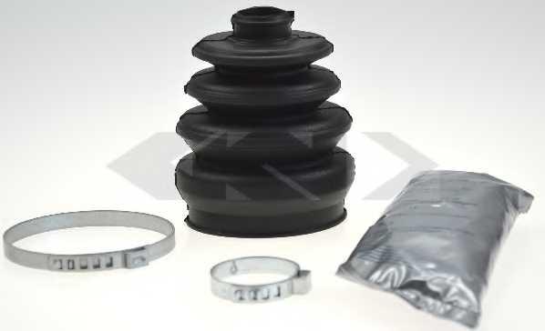 Комплект пылника приводного вала LOBRO 304129 - изображение