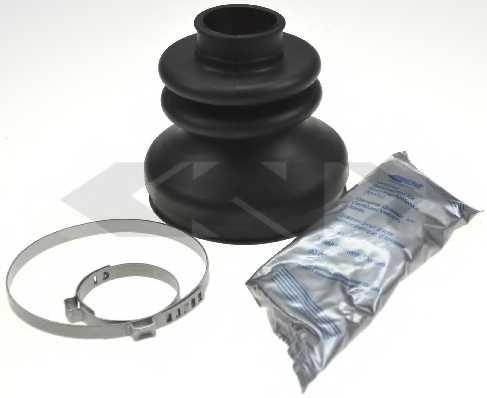 Комплект пылника приводного вала LOBRO 304139 - изображение