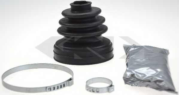 Комплект пылника приводного вала LOBRO 304153 - изображение