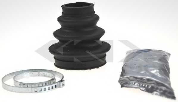 Комплект пылника приводного вала LOBRO 304162 - изображение