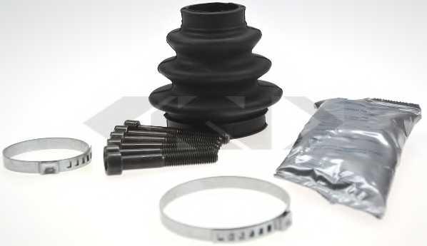 Комплект пылника приводного вала LOBRO 304164 - изображение