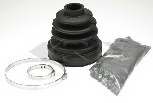 Комплект пылника приводного вала LOBRO 304175 - изображение