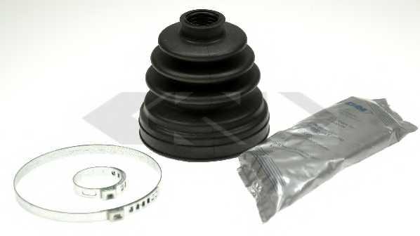 Комплект пылника приводного вала LOBRO 304176 - изображение