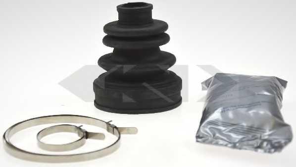 Комплект пылника приводного вала LOBRO 304177 - изображение