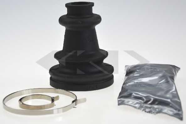 Комплект пылника приводного вала LOBRO 304182 - изображение