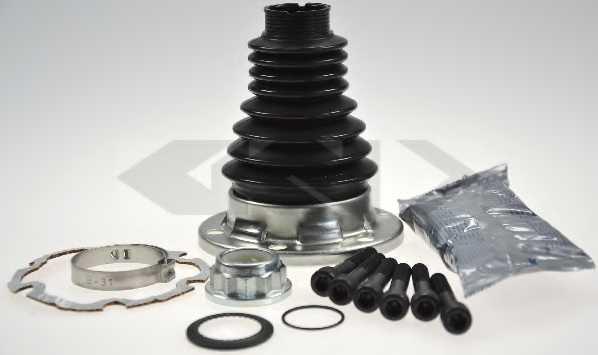 Комплект пылника приводного вала LOBRO 304203 - изображение