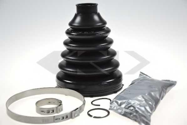 Комплект пылника приводного вала LOBRO 304206 - изображение
