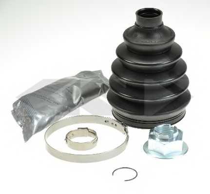 Комплект пылника приводного вала LOBRO 304305 - изображение